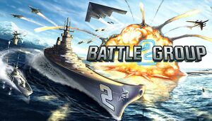 Battle Group 2 cover