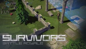 Battle Royale: Survivors cover