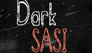 Dark Sasi cover