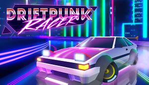 Driftpunk Racer cover