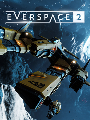 Everspace 2 cover