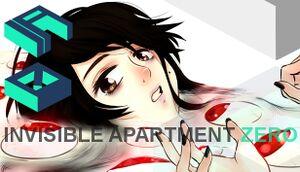 Invisible Apartment Zero cover