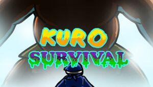 Kuro Survival cover