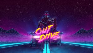 OutDrive cover