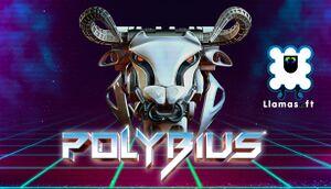 POLYBIUS cover