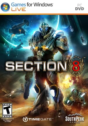 Section 8 cover