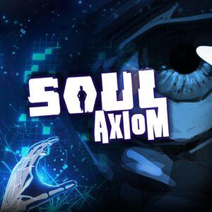 Soul Axiom cover
