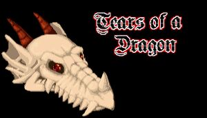 Tears of a Dragon cover