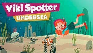 Viki Spotter: Undersea cover