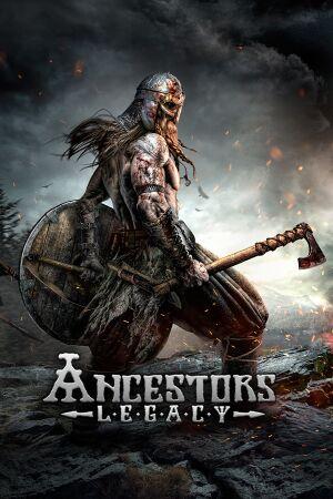 Ancestors Legacy cover