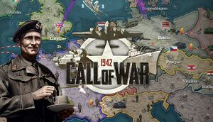 Call of War cover