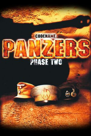 Codename: Panzers - Phase Two cover