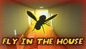 Fly in the House cover