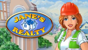 Jane's Realty cover