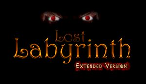 Lost Labyrinth Extended Version cover