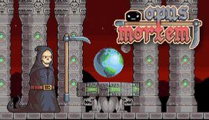 Opus Mortem cover