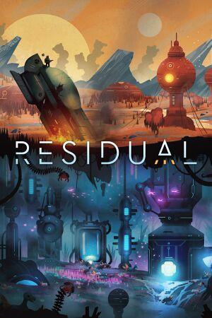Residual cover