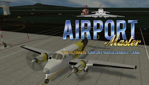 Airport Master cover