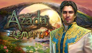 Azada: Elementa cover