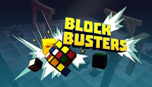 Block Busters cover