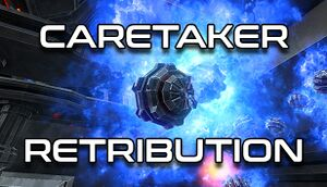 Caretaker Retribution cover