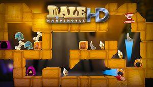 Dale Hardshovel HD cover