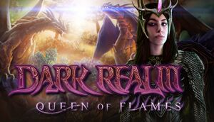 Dark Realm: Queen of Flames Collector's Edition cover