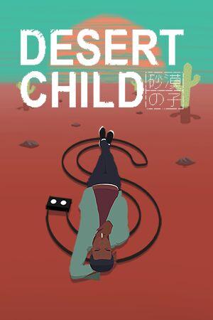 Desert Child cover