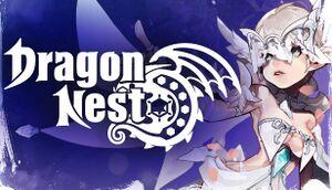Dragon Nest cover