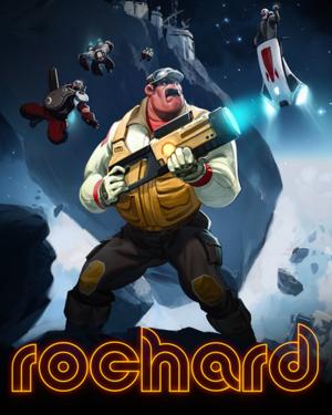 Rochard cover