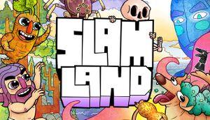 Slam Land cover