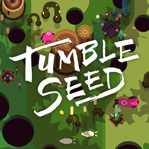TumbleSeed cover