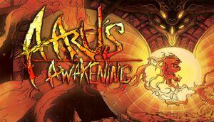 Aaru's Awakening cover