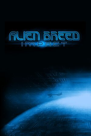 Alien Breed: Impact cover