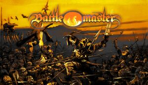 Battle Master cover