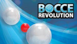 Bocce Revolution cover
