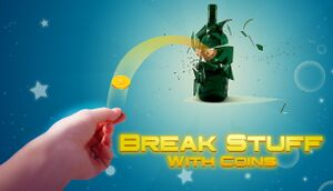 Break Stuff With Coins cover