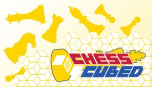 Chess Cubed cover