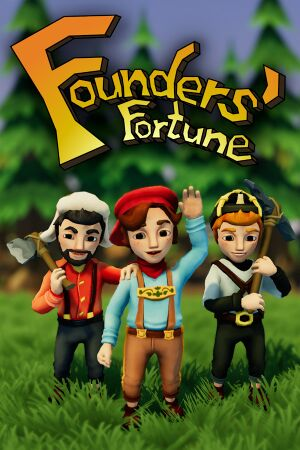 Founders' Fortune cover
