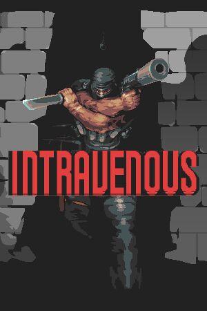 Intravenous cover