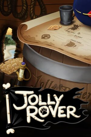 Jolly Rover cover