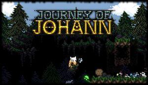 Journey of Johann cover