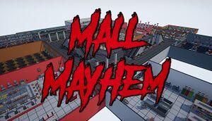 Mall Mayhem cover