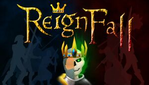 Reignfall cover
