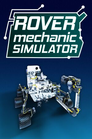 Rover Mechanic Simulator cover