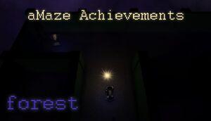 AMaze Achievements: Forest cover