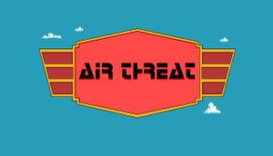 Air Threat cover