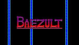 Baezult cover