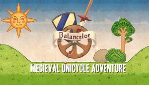 Balancelot cover