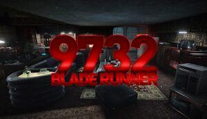 Blade Runner 9732 cover